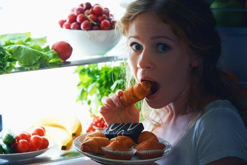aprender a saviar el hambre