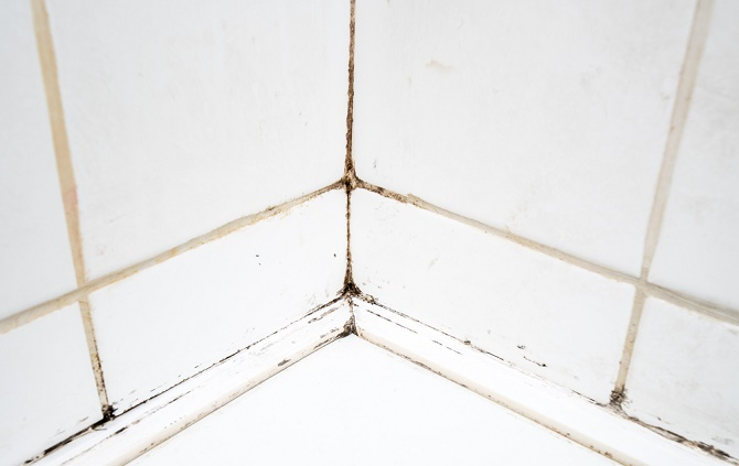 Soluci n natural para limpiar los azulejos para siempre - Como blanquear las juntas de los azulejos ...