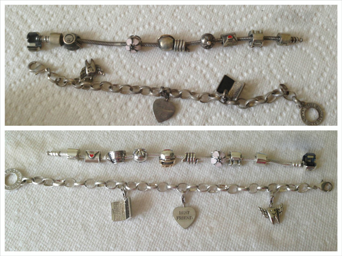 e0b3ee885682 Cómo limpiar una cadena de plata de manera natural