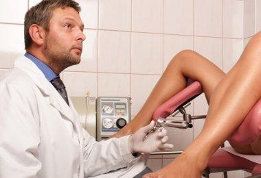 ginecólogo