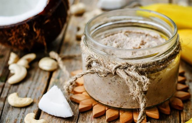 deliciosas mantequillas saludables