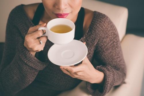 infusión para reducir el estrés
