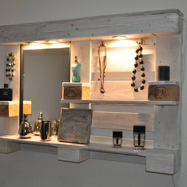 Bañeras y duchas de 28 Grad Architektur GmbH