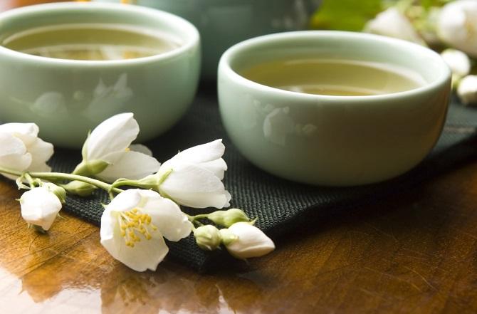 El té blanco, una opción natural para adelgazar