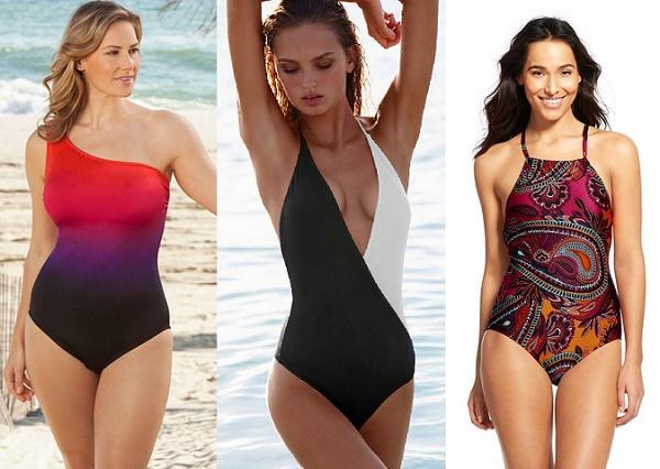 bikinis 2016 tendencias en trajes de baño
