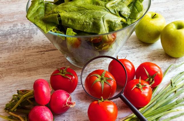 Parásitos presentes en los alimentos y cómo evitarlos
