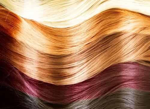 como darle color al cabello de manera natural