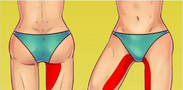 Rutinas para bajar de peso y tonificar muslos