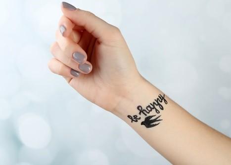 30 fotos de tatuajes para mujeres para inspirarse. Black Bedroom Furniture Sets. Home Design Ideas