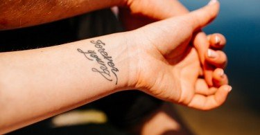 los peligros de los tatuajes