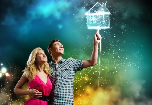significado de los sueños con casas