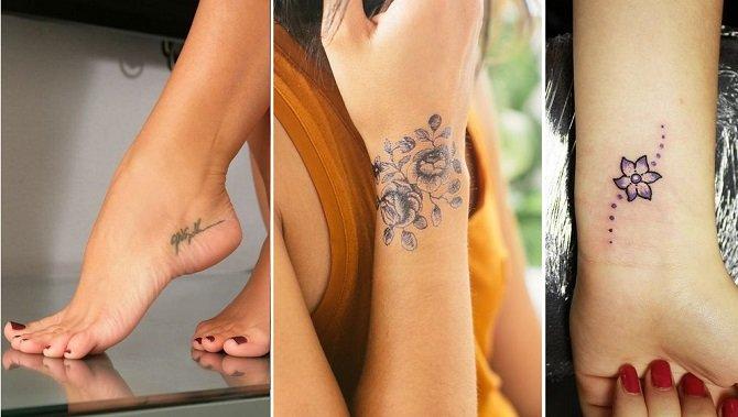 tatuajes para mujeres y chicas