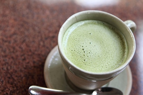 Té verde dieta antiinflamatoria