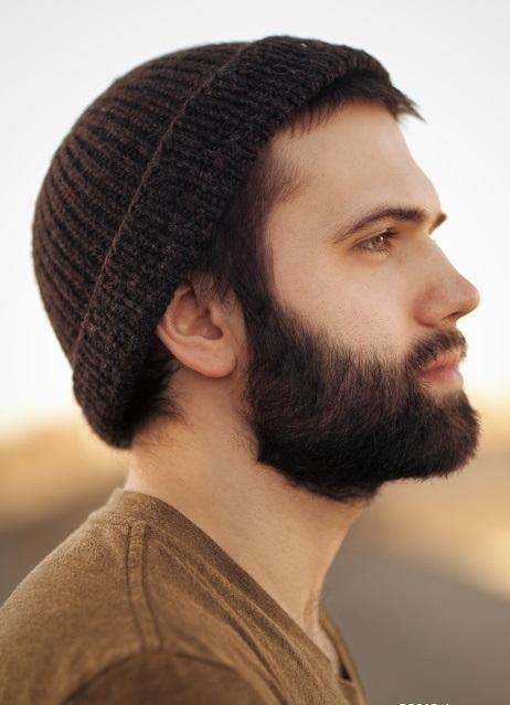 Una barba más pareja y recortada