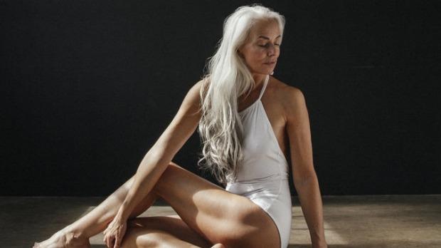 2a9c8ab91 trajes de bano para mujeres mayores de 50 anos - Bañadores de mujer