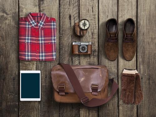 accesorios para un hipster clásico