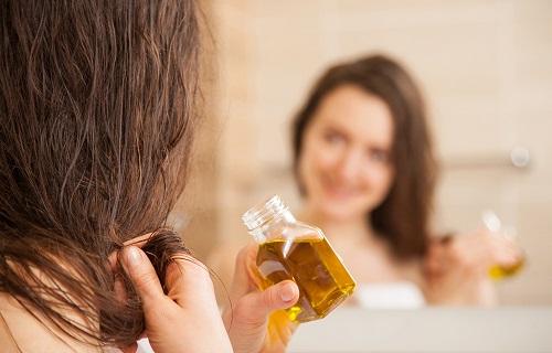 aceite de almendras paa la salud del pelo