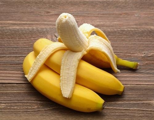 alimentos afrodisíacos bananas