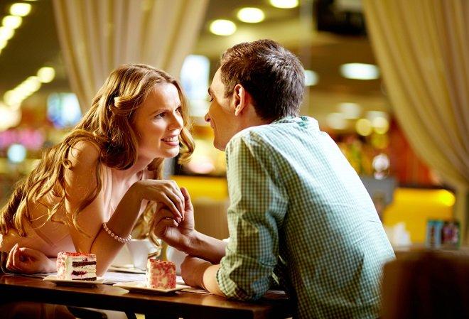 cómo lucir perfecta en una cita