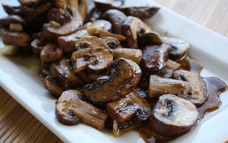 hongos para la testosterona
