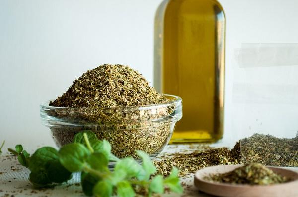 aceite de orégano para las alergias