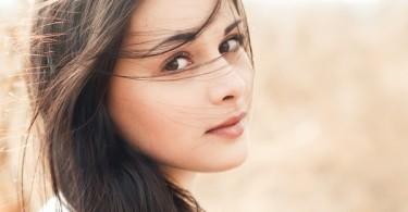 mujer bonita