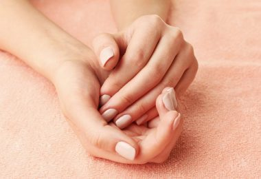 Cómo cuidar las manos correctamente
