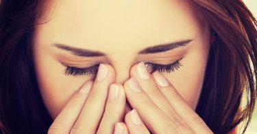 Cómo tratar los ojos cansados