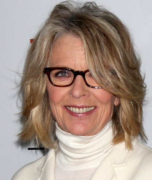Diane keaton mujeres de 60