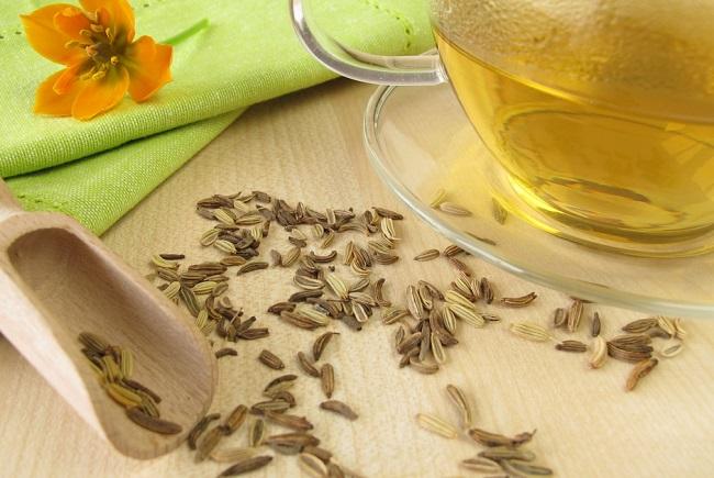 El hinojo y sus propiedades medicinales