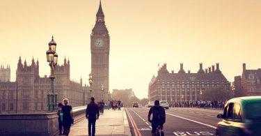 Londres y sus lugares secretos