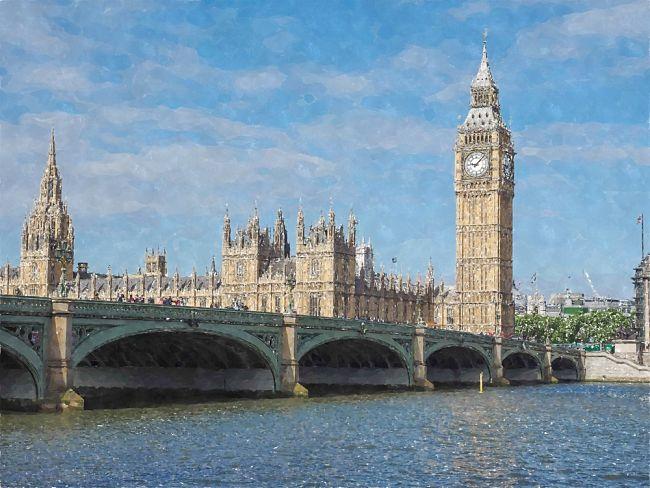 Lugares de Londres