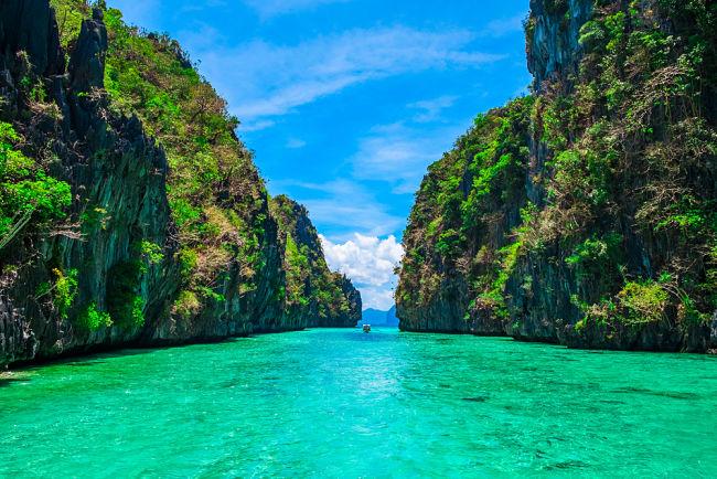 Recorriendo Filipinas