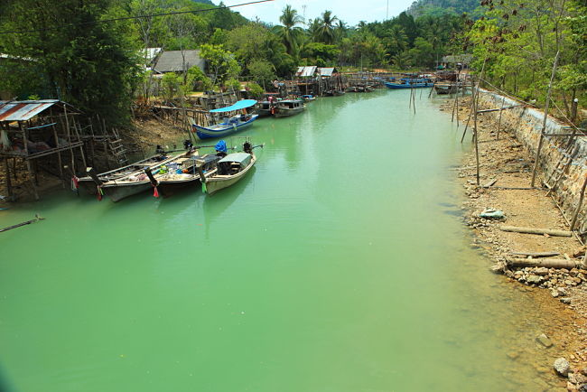 Rio de Koh Tao