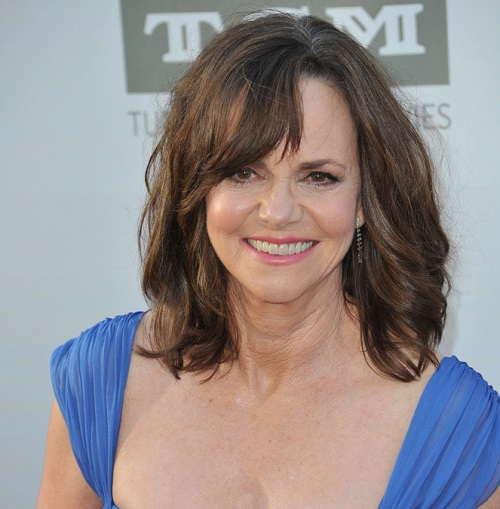 Sally field mujeres de 60