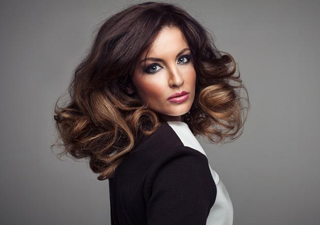 Soluciones para evitar el pelo encrespado