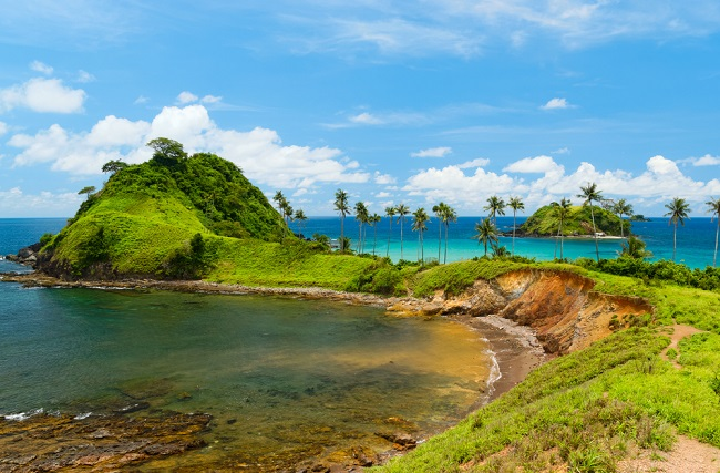 Un paseo por Filipinas