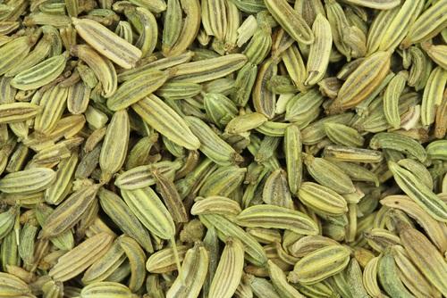 beneficios de las semillas de hinojo