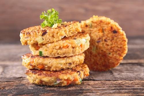 beneficios de las semillas de quinoa