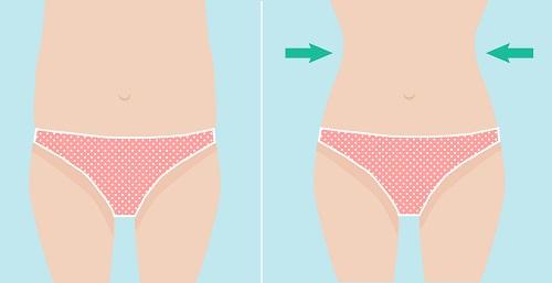cómo combatir la grasa en el abdomen