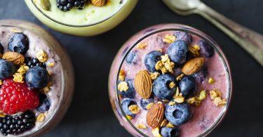 dieta para mejorar la salud de los huesos