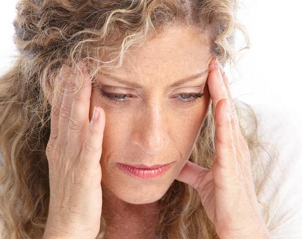 signos de estrés que afecta la imagen