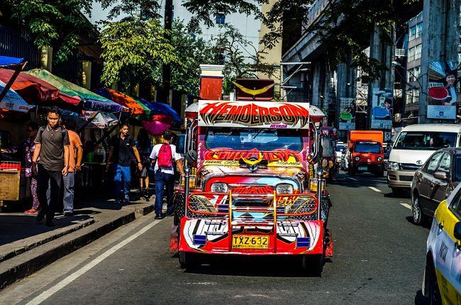 ciudad de filipinas