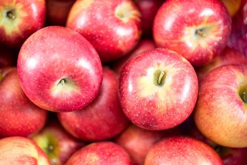 manzana antihistamínicos naturales