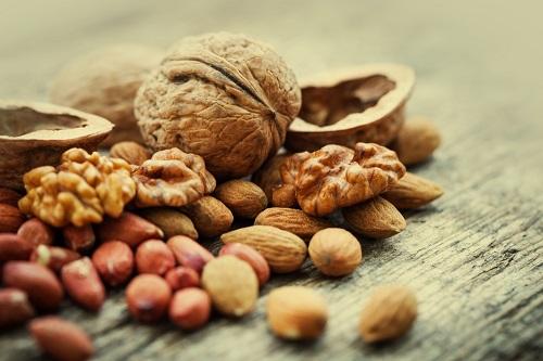 activar nueces y semillas