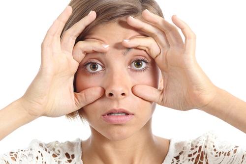 ojos cansados sus causas y tratamientos