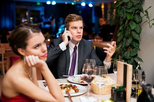 lo que no debes tolerar en una relación