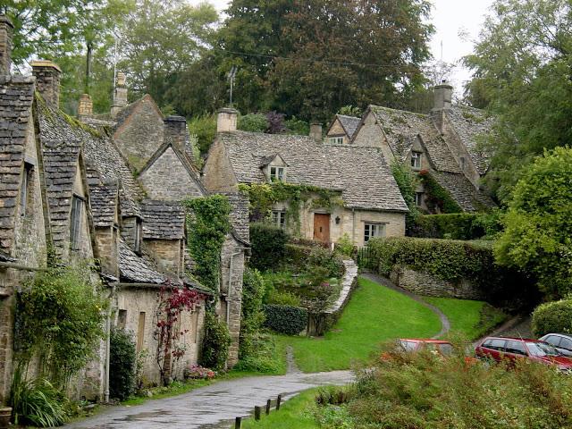 pueblos para visitar en Inglaterra