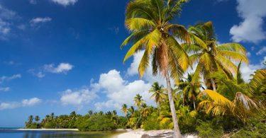 Bavaro Beach en Punta Cana