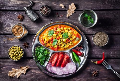 Los principales alimentos que debe tener la dieta vegetariana